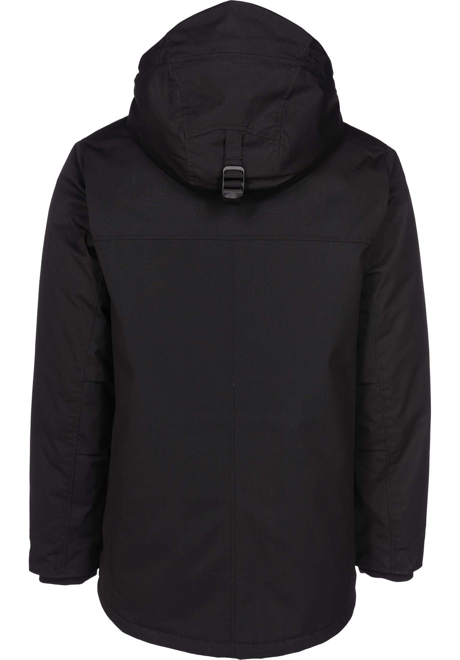 27d917dd Skinner Vintage Industries Parkas and Coats in black for Men | Titus