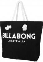 Billabong Taschen Essentials Tote black Vorderansicht