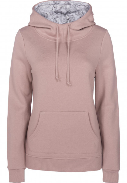 Rules Hoodies Alia rose Vorderansicht