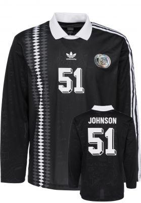 adidas-skateboarding Johnson LS Jersey