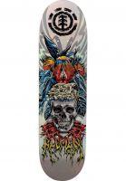 element-skateboard-decks-lamour-skull-multicolored-vorderansicht-0266712