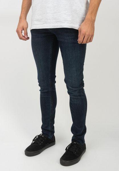 Reell Jeans Radar blueblack vorderansicht 0108252