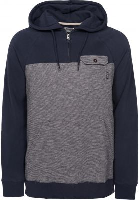 Billabong Balance Half Zip Pocket