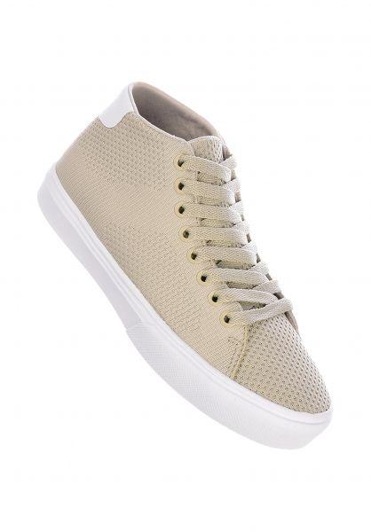 etnies Alle Schuhe Alto tan vorderansicht 0612489