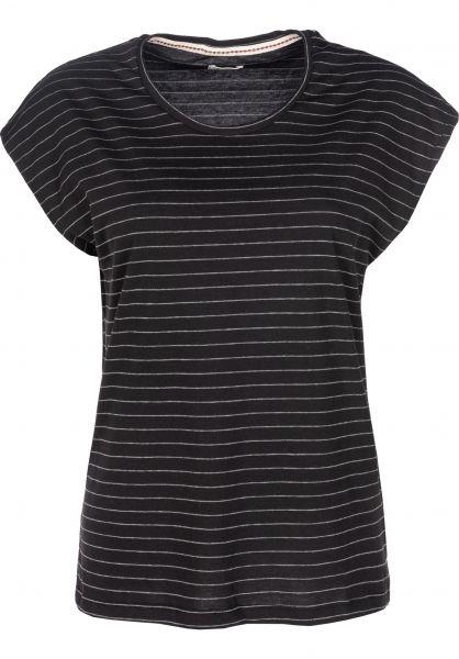 Forvert T-Shirts Pickford black-grey Vorderansicht