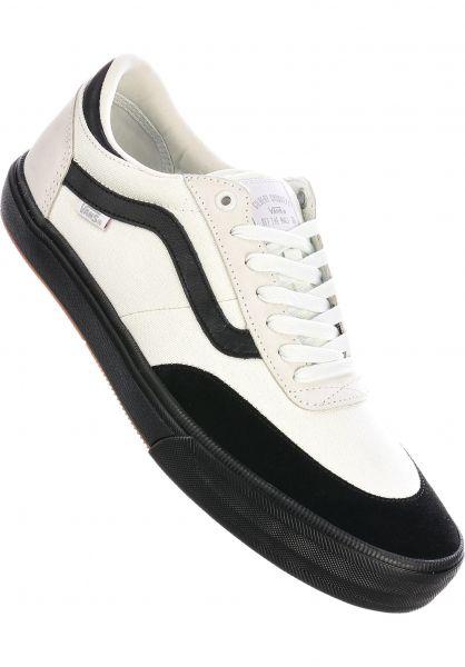 Gilbert Crockett Pro 2 Vans All Shoes