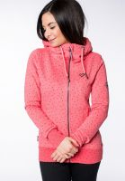 alife-and-kickin-zip-hoodies-yasmin-b-coral-vorderansicht-0454837
