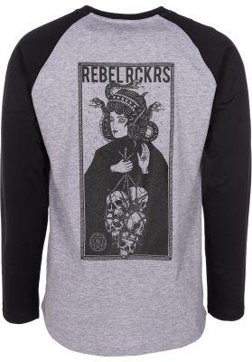 Rebel Rockers Dusa