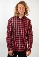 titus-hemden-langarm-ruppert-red-checked-vorderansicht-0411862