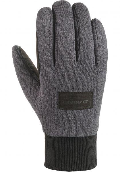 DaKine Handschuhe Patriot gunmetal vorderansicht 0900012