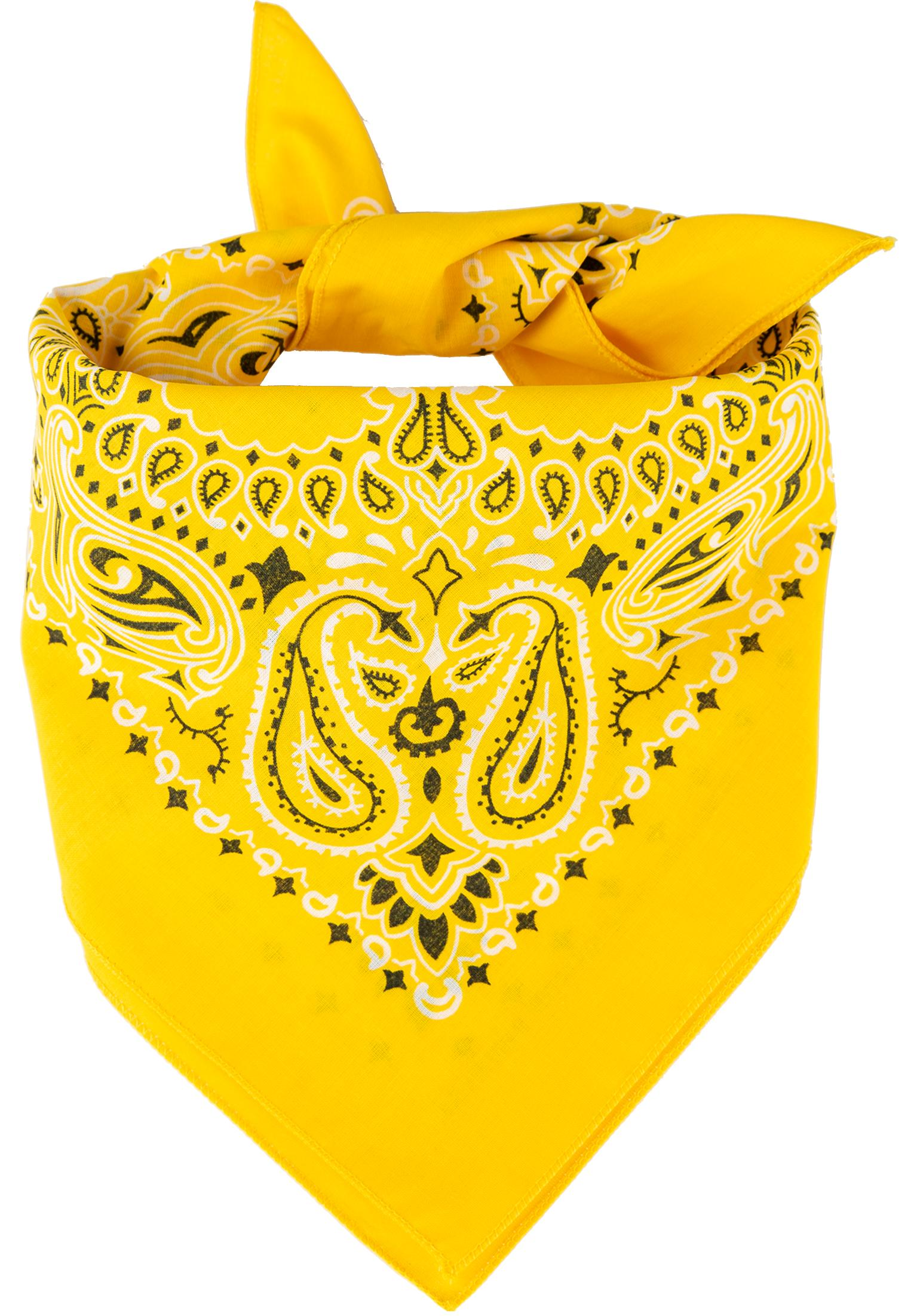 Bandana Flexfit Miscellaneous in lemon for Men | Titus