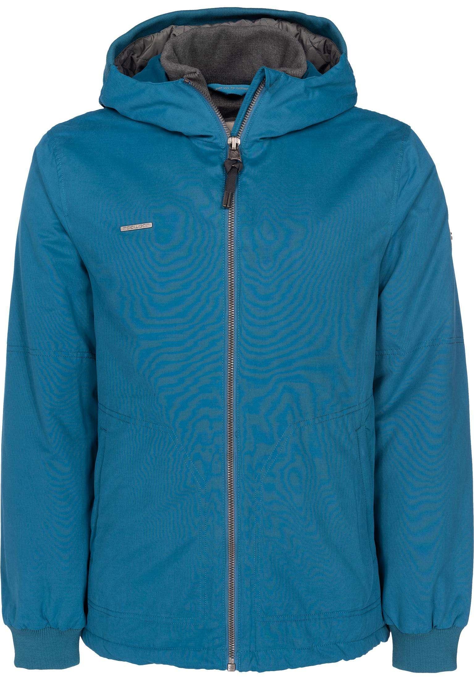 Olsen Ragwear Winterjacken in blue für Herren   Titus b54d6ae648