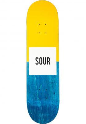 Sour Skateboards Sour Pill