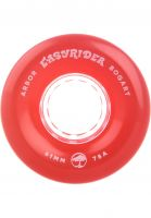 arbor-rollen-bogart-78a-vintage-red-red-vorderansicht-0134938