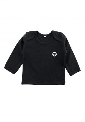 TITUS Circled Backprint Organic Mini