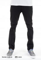 TITUS-Jeans-Taper-Fit-black-black-Vorderansicht