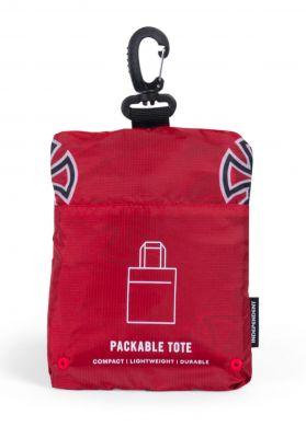 Herschel Packable Travel Tote