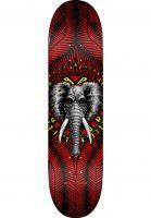 powell-peralta-skateboard-decks-vallely-elephant-birch-red-vorderansicht-0262830