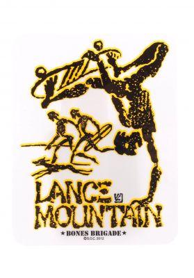 Powell-Peralta Lance Mountain