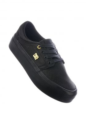 DC Shoes Trase Plattform TX SE
