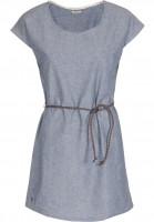 Forvert-Kleider-Primula-bluejeans-Vorderansicht