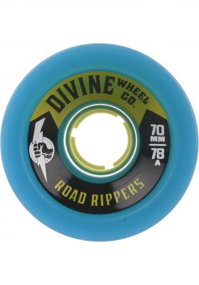 Divine Road Rippers III 78A