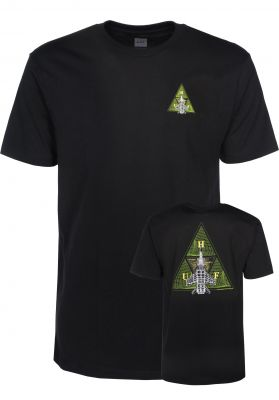 HUF Disaster Ops Triple Triangle