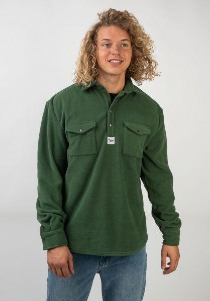 TITUS Sweatshirts und Pullover Are greener-pastures vorderansicht 0411864