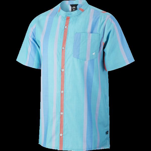 Shirt Orange Label Kevin Bradley