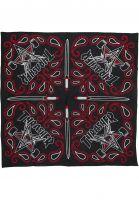 thrasher-verschiedenes-skate-goat-bandana-black-red-vorderansicht-0972714