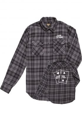 Loser-Machine LMC x Lowcard Flannel