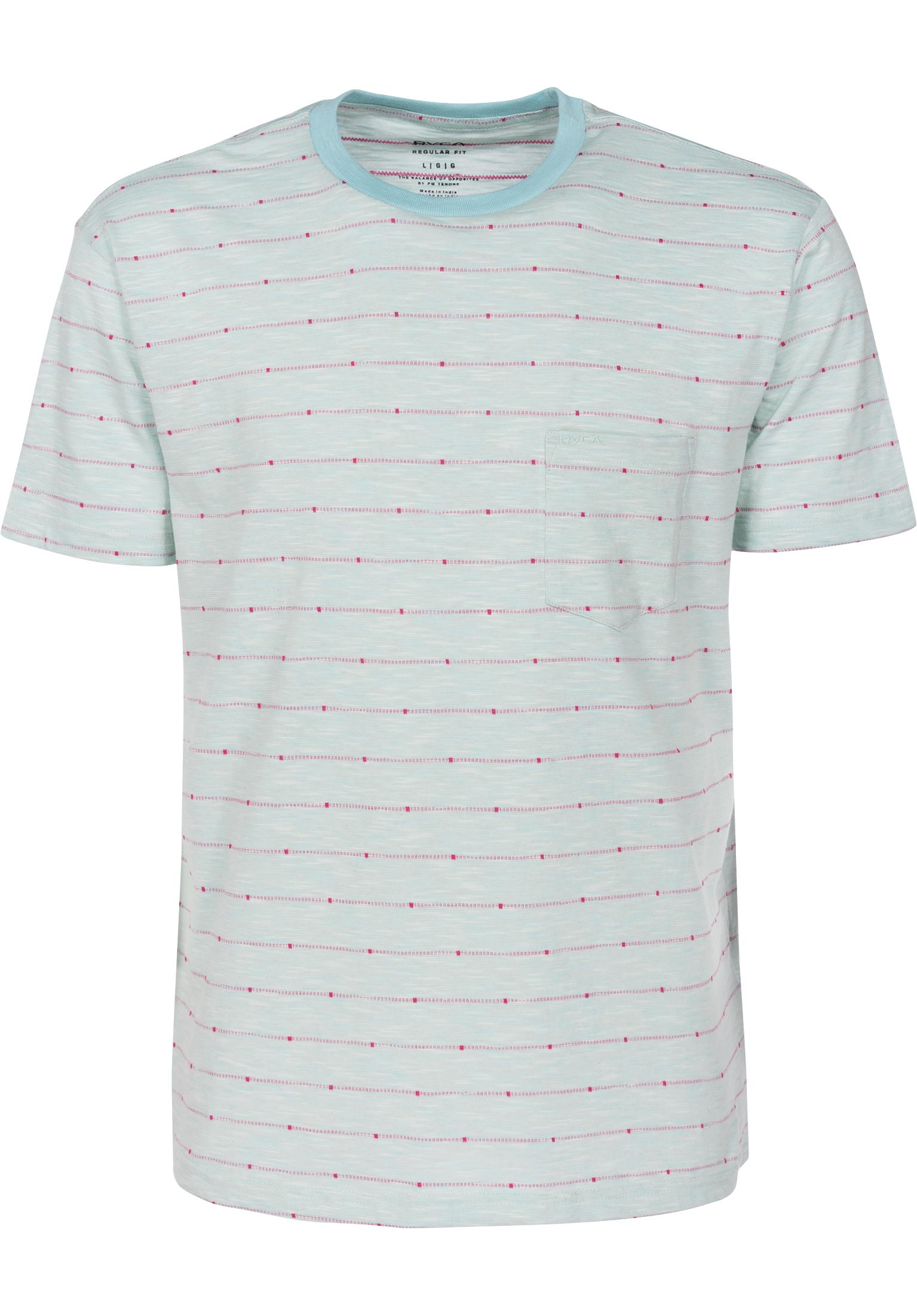 6341d63494 Double Dip RVCA T-Shirts in cosmos for Men