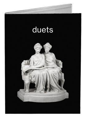 Transworld Duets Dvd