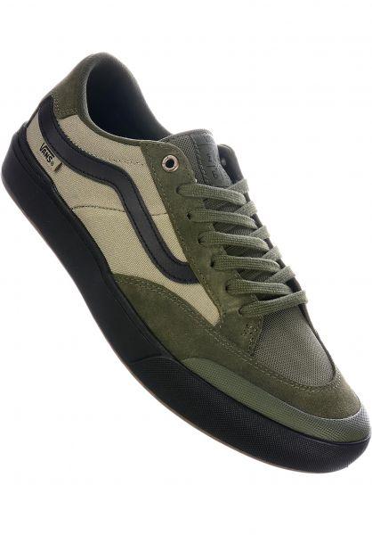 scarpe vans berle pro