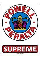 powell-peralta-verschiedenes-supreme-og-6-sticker-clear-vorderansicht