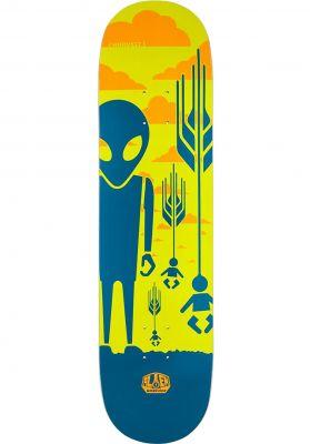 Alien-Workshop Harvest
