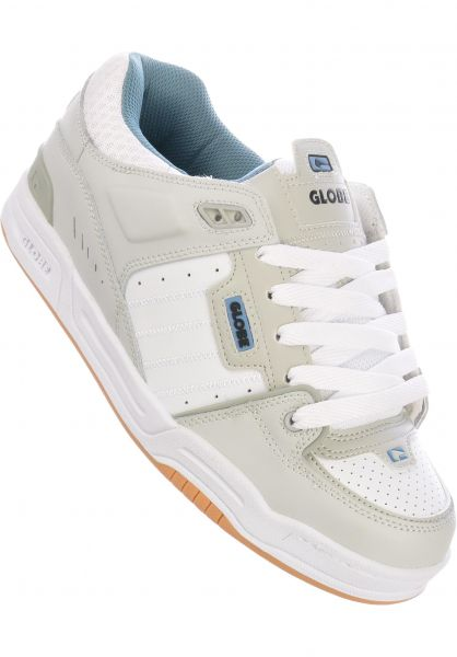 Fusion Globe All Shoes in lightgrey