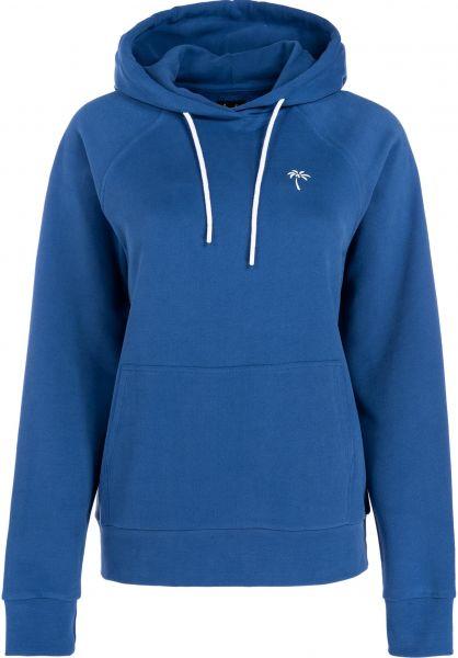 Forvert Hoodies Luna blue vorderansicht 0445378