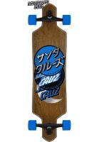 santa-cruz-longboards-komplett-group-dot-drop-thru-brown-vorderansicht-0194338