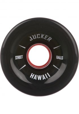 Jucker Hawaii Big Balls 80A