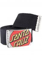 santa-cruz-guertel-crop-dot-black-vorderansicht-0771645
