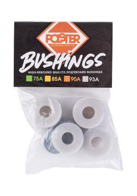Polster 93A Bushings