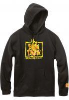 new-deal-hoodies-original-napkin-logo-black-yellow-pink-vorderansicht-0445479