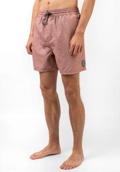 Rip Curl Beachwear Easy Living 16´´ mushroom vorderansicht 0205384