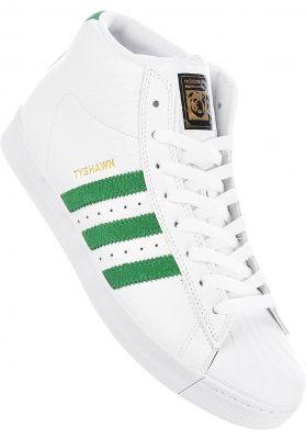 adidas-skateboarding Alle Schuhe Pro Model Vulc ADV Tyshawn
