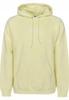 Polar Skate Co Hoodies Default lime Vorderansicht