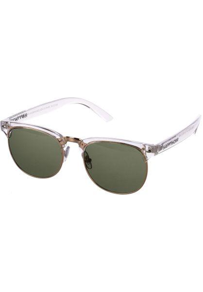 Happy Hour Sonnenbrillen G2 clear-gloss vorderansicht 0590592