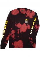 dark-seas-longsleeves-illusion-women-black-red-bleach-vorderansicht-0321307
