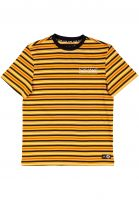 welcome-t-shirts-surf-stripe-gold-black-bone-vorderansicht-0398808