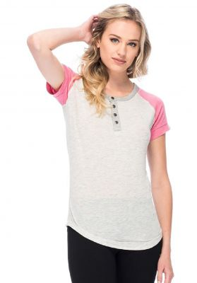 Red-Dragon Shrimpton Henley